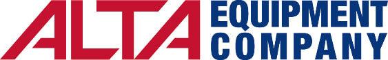 Alta Equipment Company logo